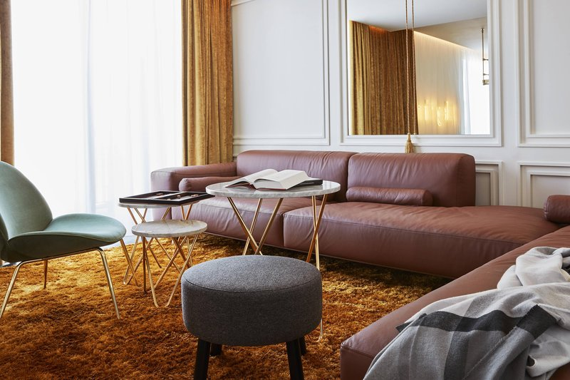 Autograph Collection Roomers Munich-Prestige Suite Roomers Munich<br/>Image from Leonardo