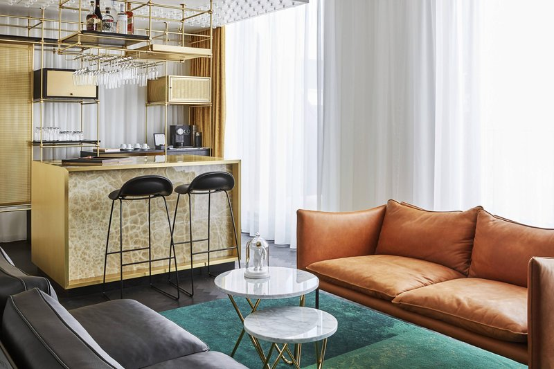 Autograph Collection Roomers Munich-Executive Suite Roomers Munich<br/>Image from Leonardo