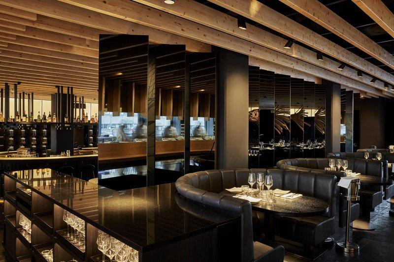 Autograph Collection Roomers Munich-Restaurant IZAKAYA<br/>Image from Leonardo
