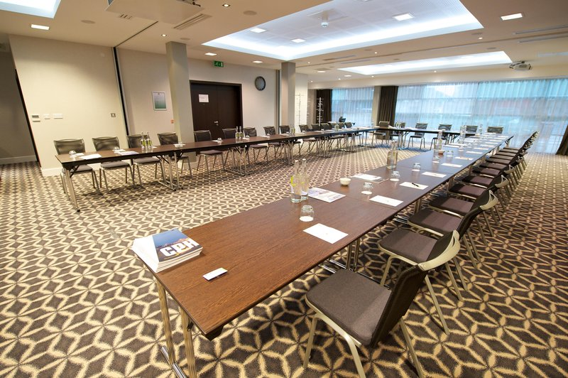 Holiday Inn Southend-Laker Suite is suitable for Meetings, Conferences and Symposiums<br/>Image from Leonardo
