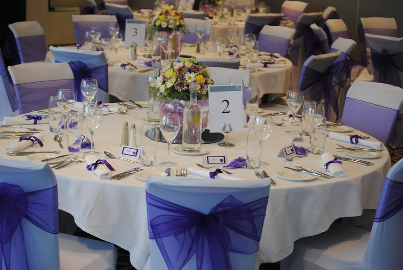 Holiday Inn Southend-The Laker Suite is perfect for Weddings & Parties<br/>Image from Leonardo
