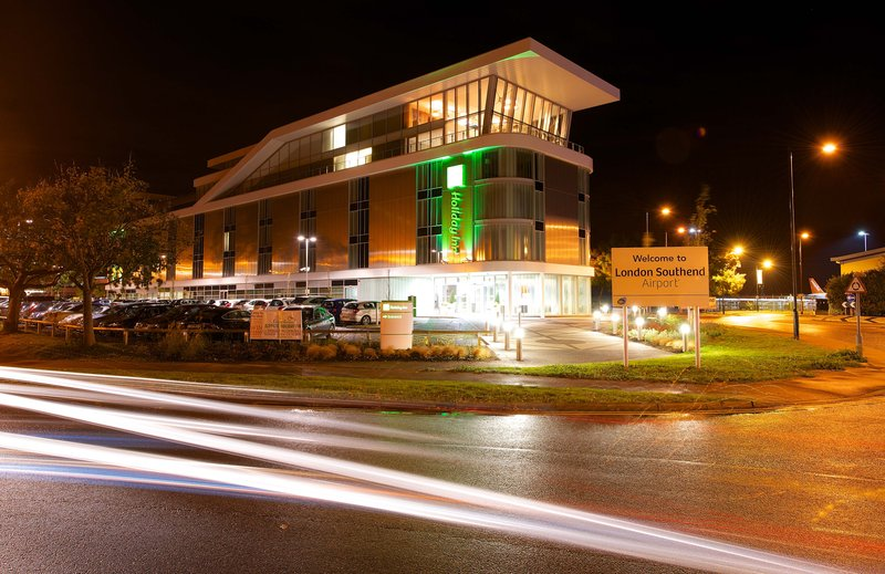 Holiday Inn Southend-Exterior Feature<br/>Image from Leonardo