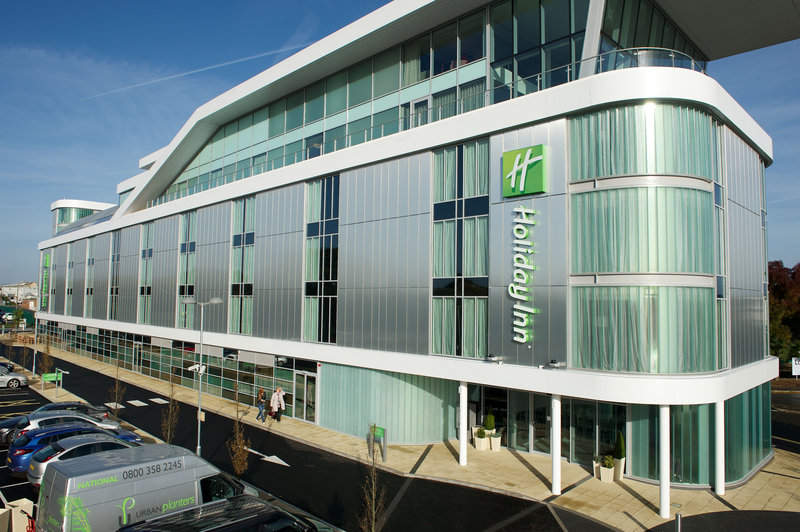 Holiday Inn Southend-Welcome to the Holiday Inn Soutend<br/>Image from Leonardo