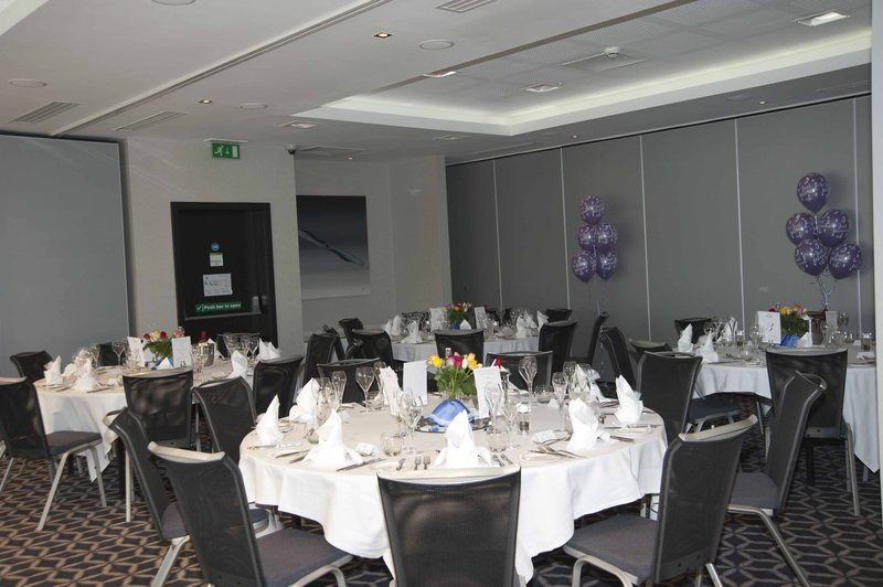 Holiday Inn Southend-Birthday Celebration at the Carvair<br/>Image from Leonardo