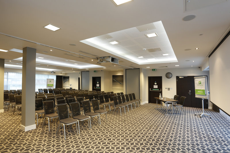 Holiday Inn Southend-Our meeting rooms offer plenty of natural day light<br/>Image from Leonardo