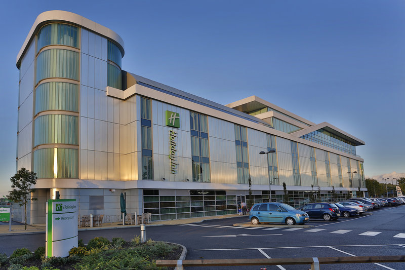 Holiday Inn Southend-Hotel Exterior<br/>Image from Leonardo