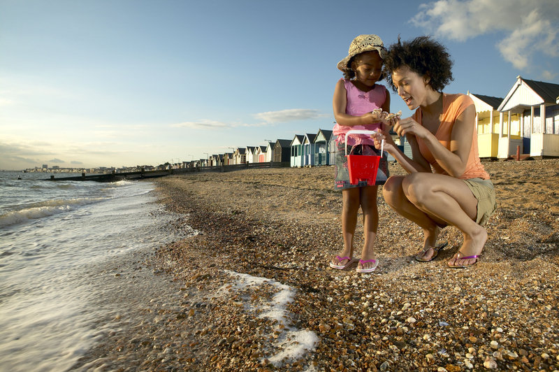 Holiday Inn Southend-Southend offers amazing sea side fun for the whole family<br/>Image from Leonardo
