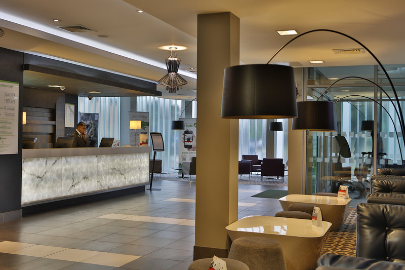 Holiday Inn Southend-Free hotel wi-fi available throughout the hotel<br/>Image from Leonardo