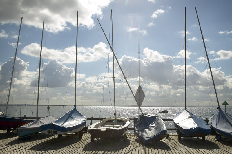 Holiday Inn Southend-Leigh on Sea is a beautiful fishing village a short drive away<br/>Image from Leonardo