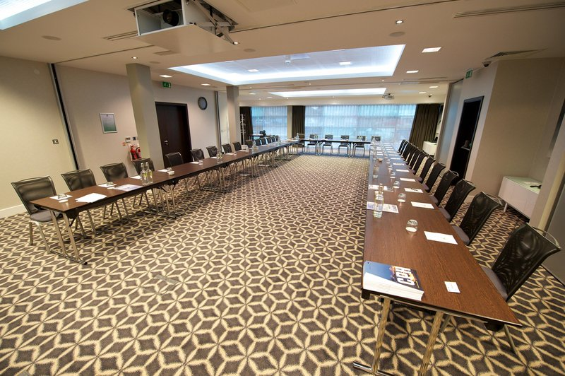 Holiday Inn Southend-Meeting Room<br/>Image from Leonardo