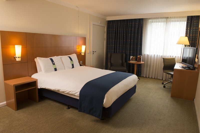 Holiday Inn Brentwood M25, Jct.28-Holiday Inn Brentwood Wheelchair Accessible<br/>Image from Leonardo