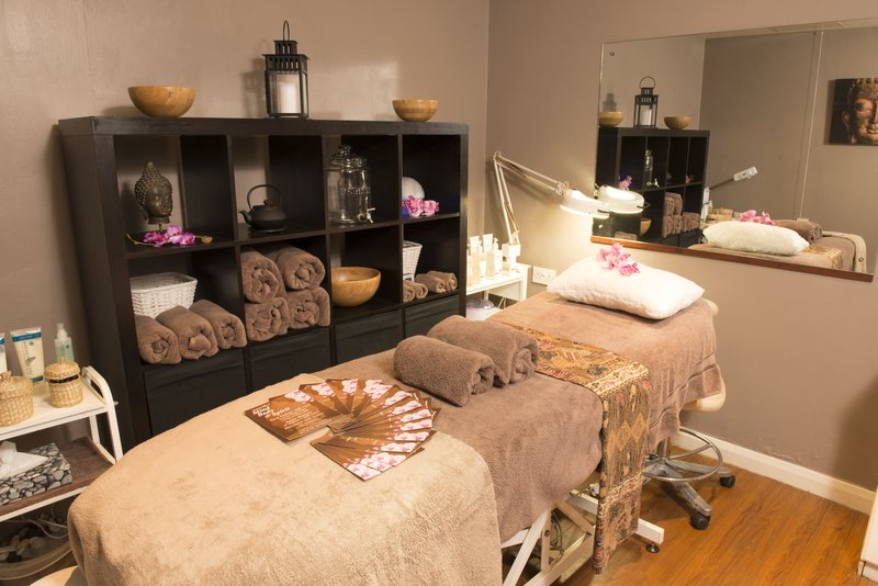 Holiday Inn Brentwood M25, Jct.28-Beauty treatments available with on site beautician<br/>Image from Leonardo