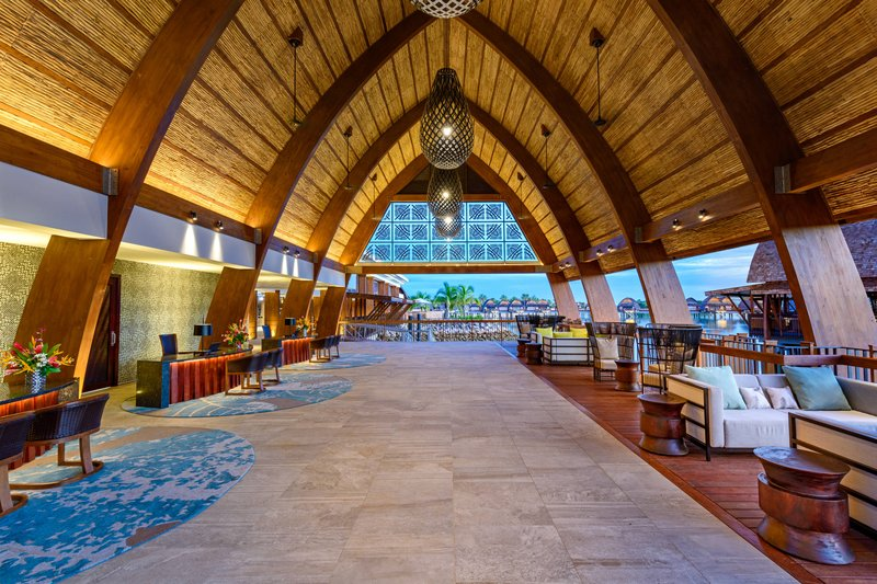 Fiji Marriott Resort Momi Bay-Lobby<br/>Image from Leonardo