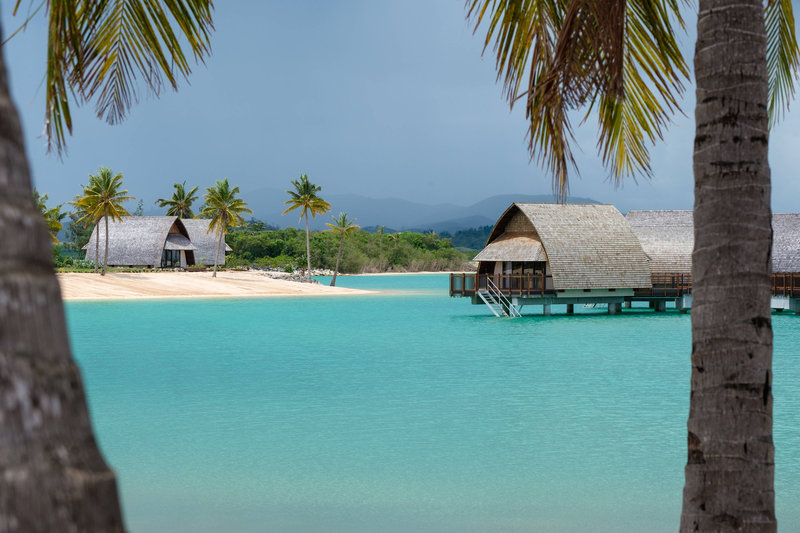 Fiji Marriott Resort Momi Bay-Lagoon Beach<br/>Image from Leonardo
