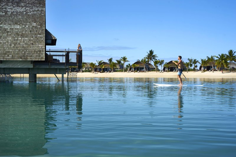 Fiji Marriott Resort Momi Bay-Lagoon<br/>Image from Leonardo