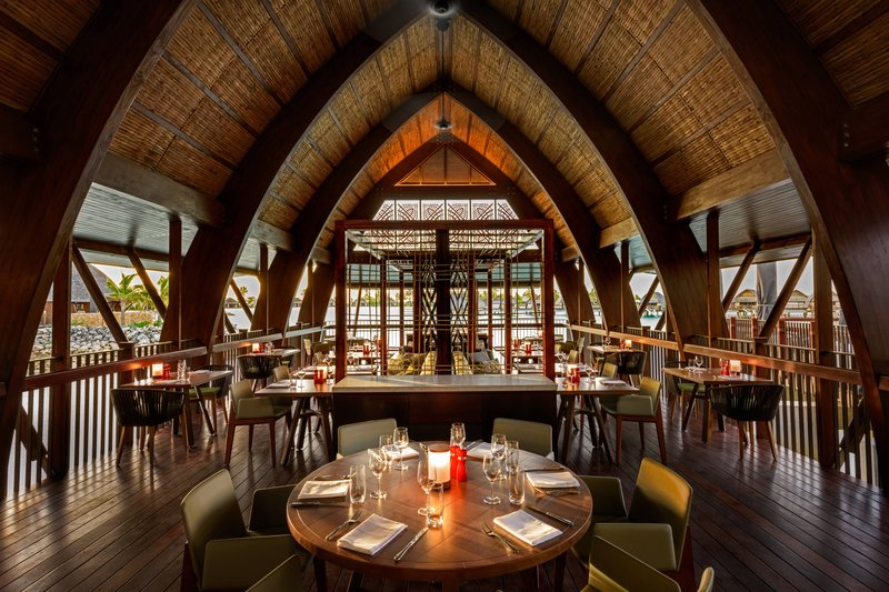Fiji Marriott Resort Momi Bay-Goji Kitchen & Bar<br/>Image from Leonardo
