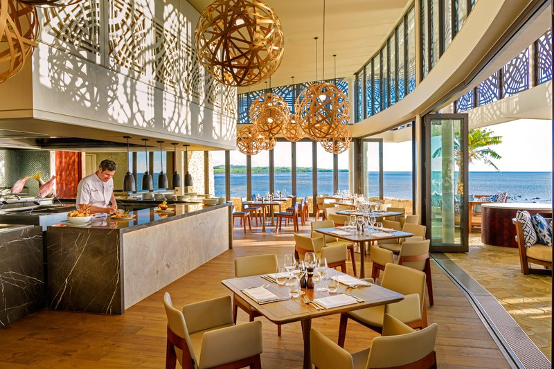 Fiji Marriott Resort Momi Bay-Fish Bar<br/>Image from Leonardo