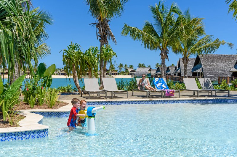 Fiji Marriott Resort Momi Bay-Kids Outdoor Pool<br/>Image from Leonardo