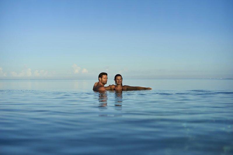 Fiji Marriott Resort Momi Bay-Outdoor Pool<br/>Image from Leonardo