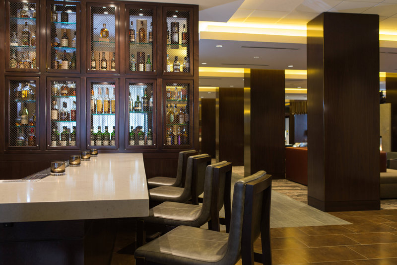 Calgary Marriott Hotel-M.I. Greatroom<br/>Image from Leonardo