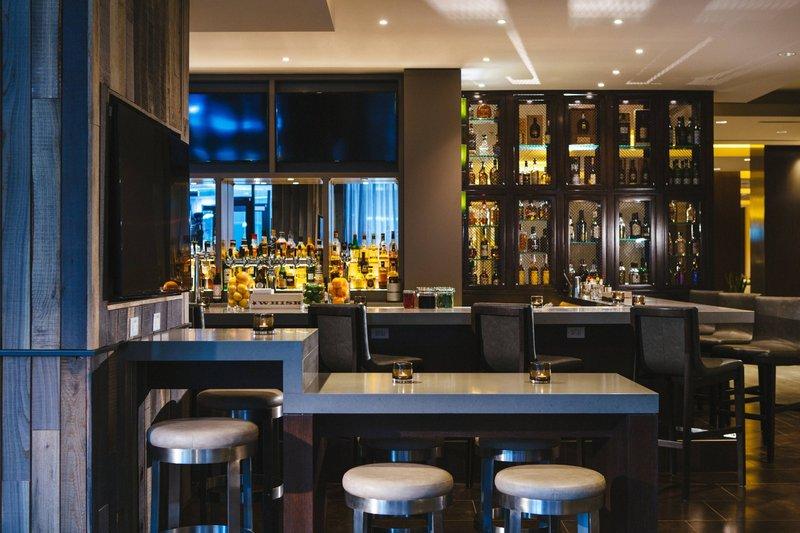 Calgary Marriott Hotel-ONE18 EMPIRE<br/>Image from Leonardo