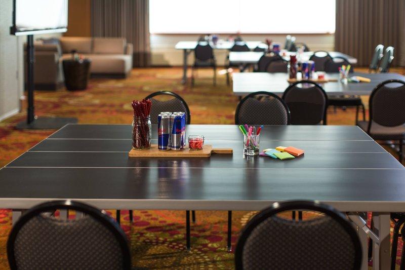 Calgary Marriott Downtown Hotel-Event Details<br/>Image from Leonardo