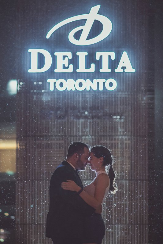 Delta Hotels by Marriott Toronto-Wedding Proposal<br/>Image from Leonardo