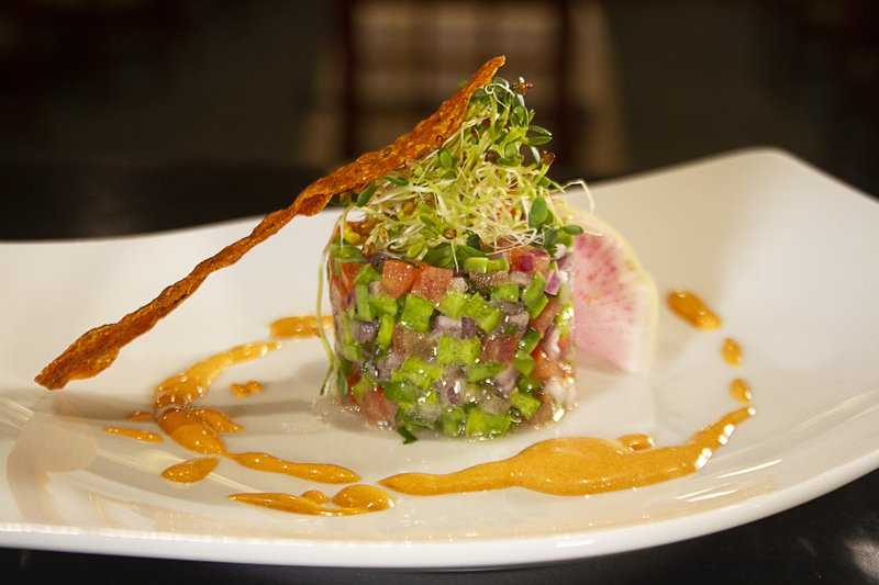 Crowne Plaza Monterrey-Catering Menu Item<br/>Image from Leonardo