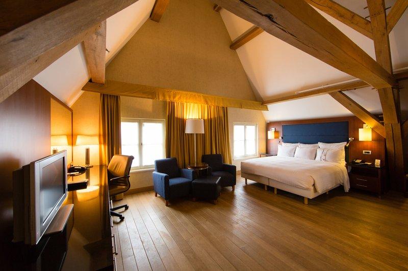 Ghent Marriott Hotel-Junior Suite<br/>Image from Leonardo