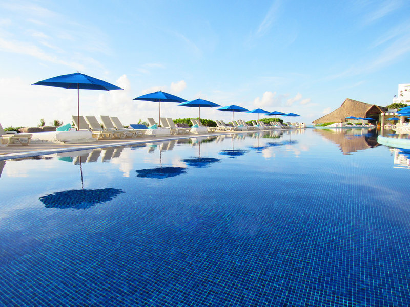 Live Aqua Cancun - Pool <br/>Image from Leonardo