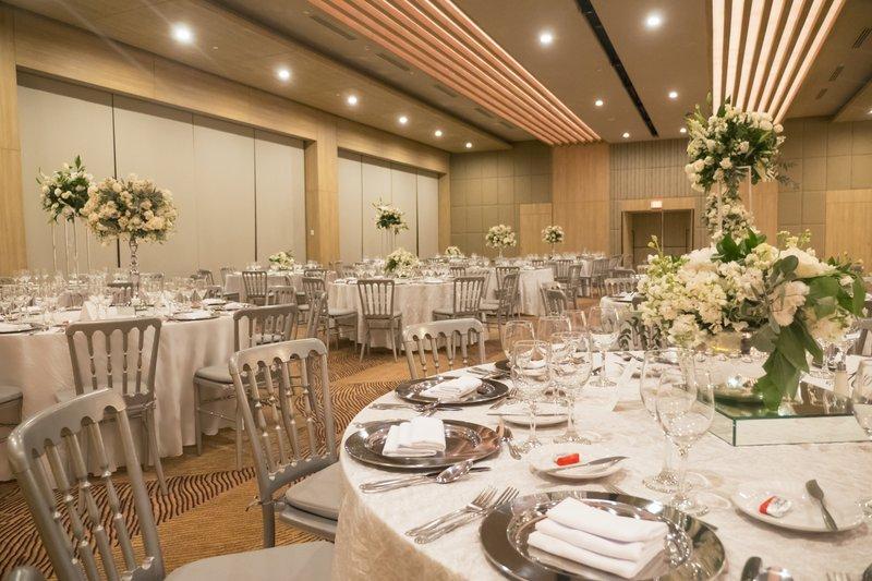 Crowne Plaza Monterrey-Meeting Room<br/>Image from Leonardo