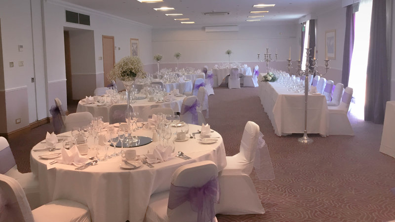 Holiday Inn Rugby-Northampton M1, Jct.18-Family Wedding <br/>Image from Leonardo