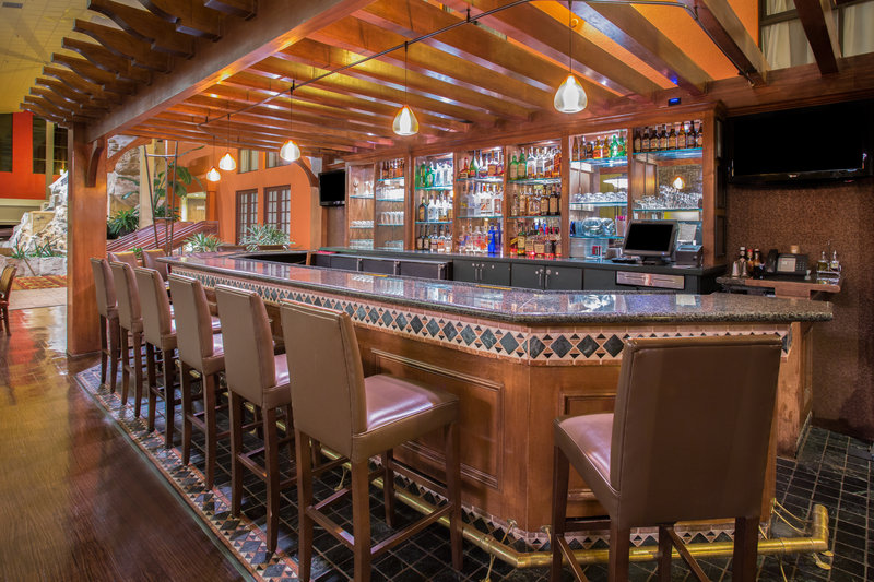 Crowne Plaza Denver Airport Convention Center-Bar<br/>Image from Leonardo