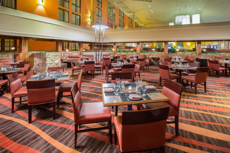 Crowne Plaza Denver Airport Convention Center-Enjoy gourmet meal at the Terrace Restaurant, near Denver Airport<br/>Image from Leonardo