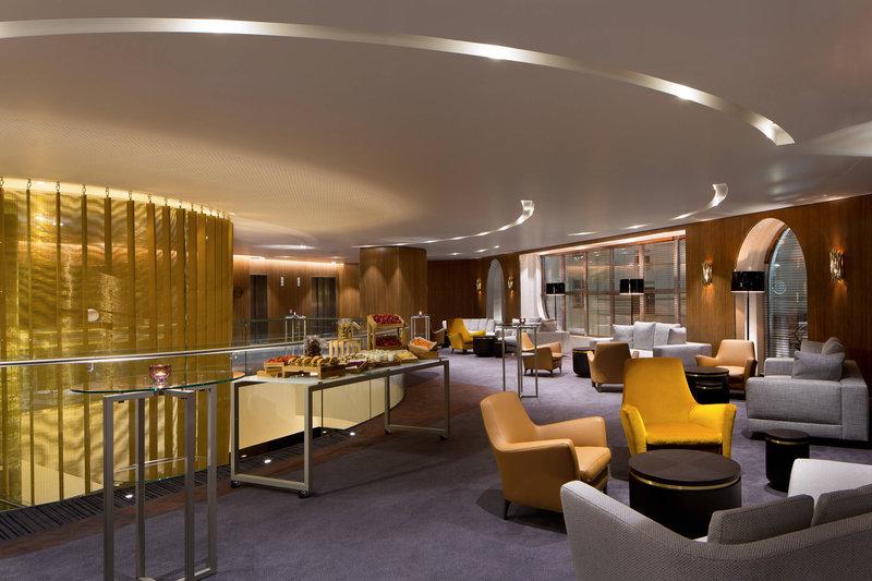 Skopje Marriott Hotel-Ballroom - Pre-Function Area<br/>Image from Leonardo