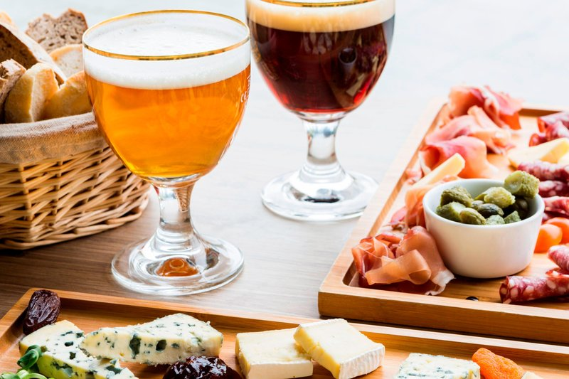 Courtyard Toulouse Airport-Kitchen and Bar at Courtyard - Tapas<br/>Image from Leonardo