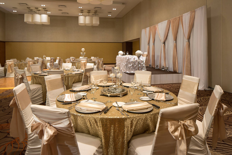 Courtyard Calgary Airport-Weddings in Calgary<br/>Image from Leonardo