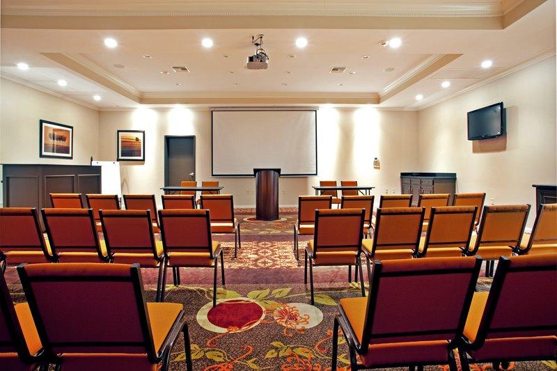 Holiday Inn Hotel & Suites Lake Charles South-Holiday Inn & Suites Lake Charles Meeting Room<br/>Image from Leonardo