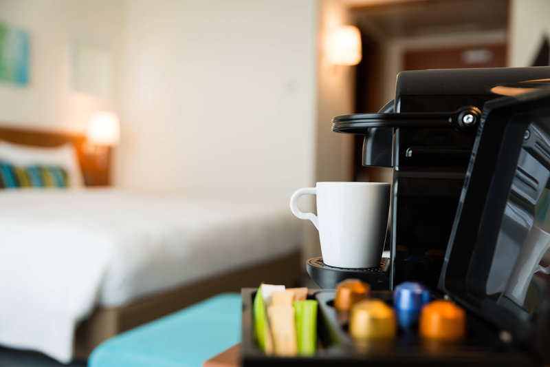 Courtyard Brussels-Superior Guest Room - Amenities<br/>Image from Leonardo