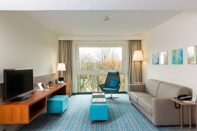 Courtyard Brussels-Junior Suite - Living Room<br/>Image from Leonardo