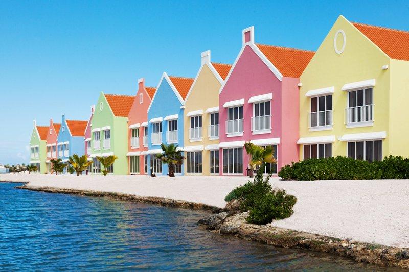 Courtyard Bonaire Dive Resort-Casitas Exterior<br/>Image from Leonardo