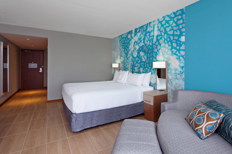 Courtyard Bonaire Dive Resort-King Guest Room<br/>Image from Leonardo