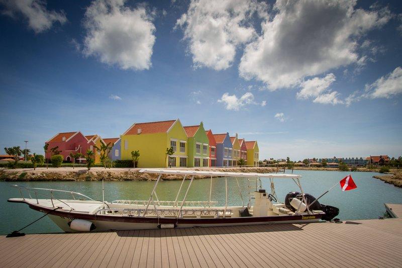 Courtyard Bonaire Dive Resort-Bonaire - View<br/>Image from Leonardo