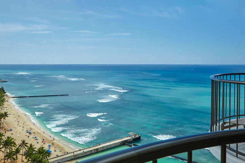 Waikiki Beach Marriott Resort  - Premium Ocean View <br/>Image from Leonardo