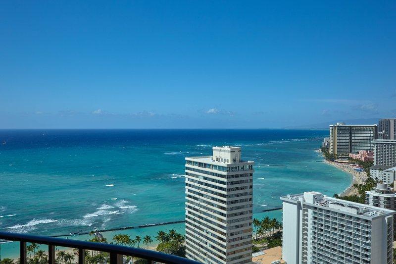 Waikiki Beach Marriott Resort  - Ocean View <br/>Image from Leonardo