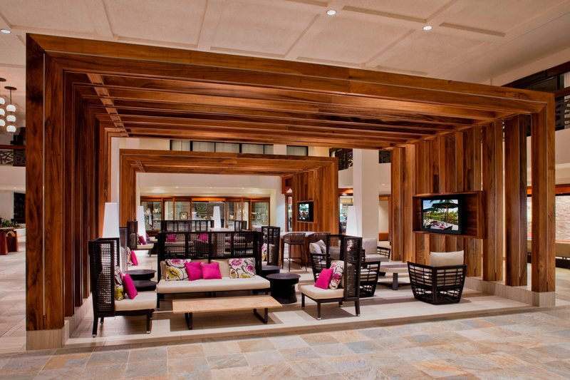 Waikiki Beach Marriott Resort  - N-Zone Event Space <br/>Image from Leonardo