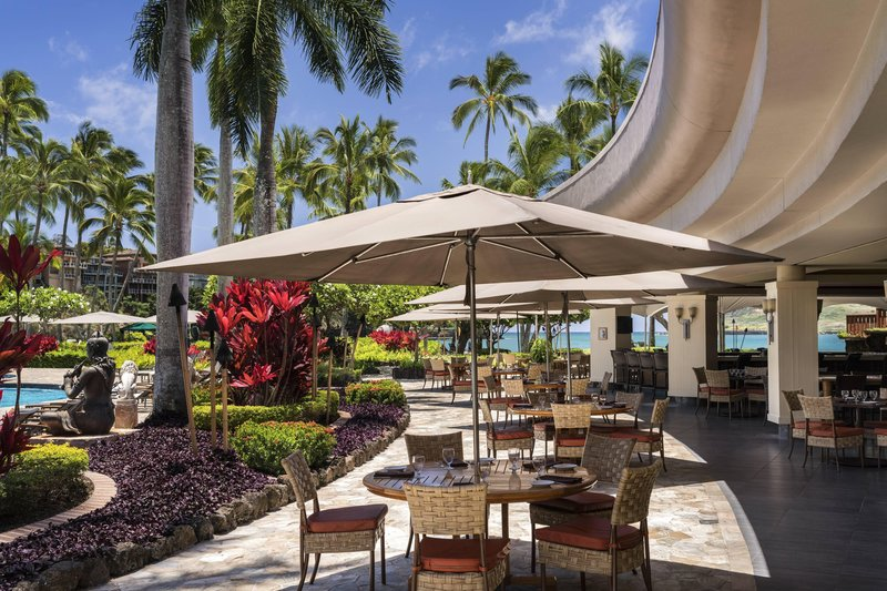 Kauai Marriott Resort-Kukui's at Kalapaki Beach<br/>Image from Leonardo