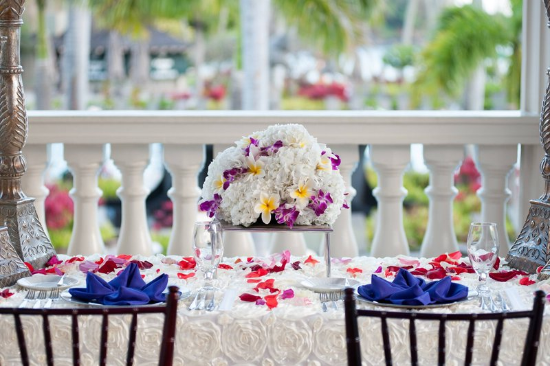 Kauai Marriott Resort-Gazebo Wedding<br/>Image from Leonardo