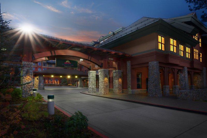 The Landing Resort and Spa-Entrance<br/>Image from Leonardo
