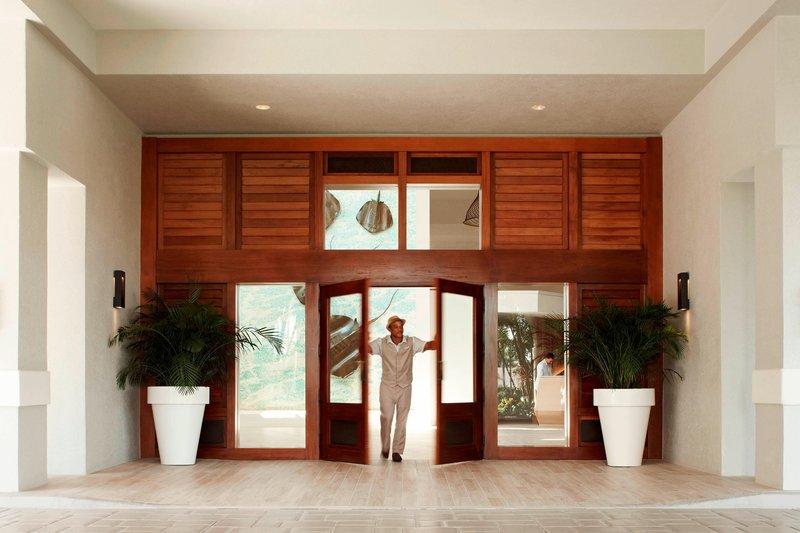 Marriott Grand Cayman-Beach House Entrance<br/>Image from Leonardo